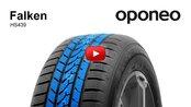 Falken HS439 ● Winter Tyres ● Oponeo™