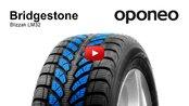 Bridgestone Blizzak LM32 ● Winter Tyres ● Oponeo™