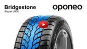 Bridgestone Blizzak LM30 ● Winter Tyres ● Oponeo™