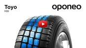Tyre Toyo H09 ● Winter Tyres ● Oponeo™