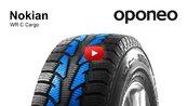 Tyre Nokian WR C Cargo  ● Winter Tyres ● Oponeo™