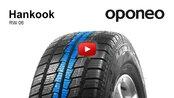 Tyre Hankook RW 06 ● Winter Tyres ● Oponeo™