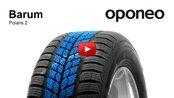 Tyre Barum Polaris 2 ● Winter Tyres ● Oponeo™