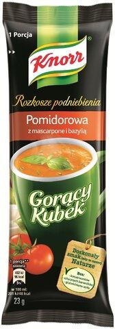 Pomidorowa z mascarpone i bazylia Rozkosze podniebienia.jpg