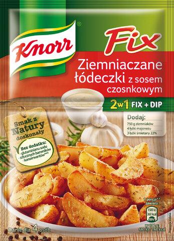 Fix Ziemniaczane lodeczki z sosem czosnkowym Knorr.jpg