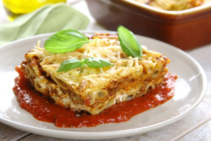 Zapakienka a la lasagne 0.JPG