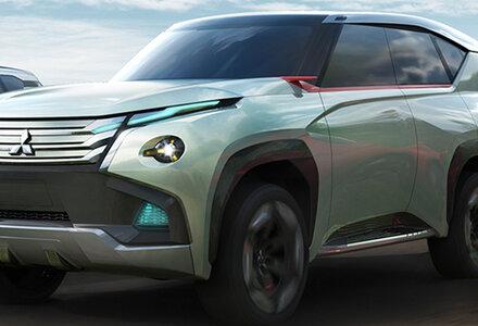 <h2><strong><br />  o Mitsubishi Motors  </strong></h2> <p></p>