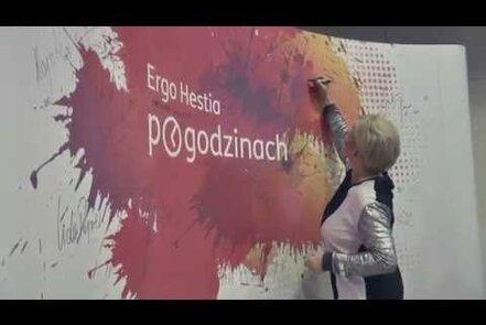 Hestia Po Godzinach - Katarzyna Figura