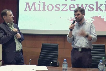 Hestia Po Godzinach - Zygmunt Miłoszewski