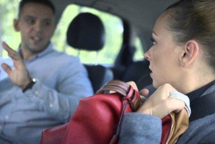 Marta - film interaktywny - Bezpieczna jazda z ERGO Hestią