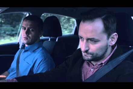 Arek - film interaktywny - Bezpieczna jazda z ERGO Hestią