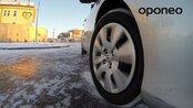 Jakie powinno być ciśnienie w oponach zimowych? ● Poradnik Oponeo™