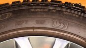 Tyre production date - DOT ● Hints from Oponeo™