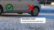 Best time for winter tyres mount ● Hints from Oponeo™
