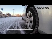 Is it recommended to use more narrow tyres during winter time? ● Hints from Oponeo™
