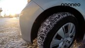 Replacement mileage for winter tyres ● Hints from Oponeo™