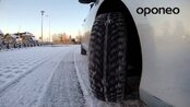 Recommended pressure for winter tyres ● Hints from Oponeo™