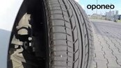 Tyre wear - how to diagnose? ● Hints from Oponeo™