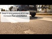 Recommended pressure for summer tyres ● Hints from Oponeo™