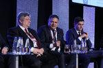 W konferencji Europower wziął udział Dominik Wadecki, wiceprezes zarządu Energi SA ds. Operacyjnych