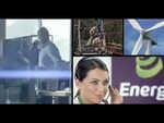 """60 sekundowa wersja pierwszej w historii reklamy telewizyjnej Grupy ENERGA pt. """"zasilamy twój dzień"""""""