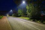 Trzebielino - energooszczędne i nowoczesne oświetlenie uliczne to efekt współpracy gminy z ENERGA Oświetlenie i Philips Lighting Poland.