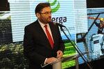 Publikacja prospektu Energa SA - konferencja Warszawa 18.11.2013