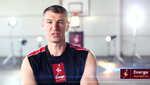Adam Wójcik, ambasador programu ENERGA Basket Cup, opowiada o koszykówce i powodach zaangażowania się w promocję turnieju.