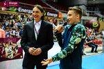 Ceremonia dekoracji zwycięzców Energa Basket Cup 2015 (4).jpg
