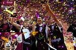 Ceremonia dekoracji zwycięzców Energa Basket Cup 2015 (55).jpg