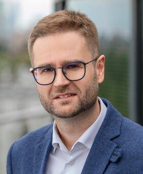 Bartosz Trzciński