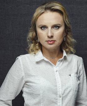 Małgorzata Domaszewicz