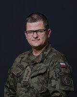 kpt. Łukasz WILCZEWSKI