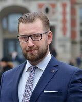 Maciej Dzwonnik