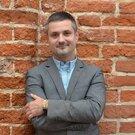 Zdjęcie portretowe: dr Andrzej Gierszewski