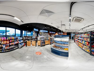 Easy Auchan_Reduta_Wizualizacja 1