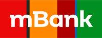 mBank logo RGB