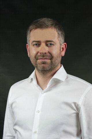 Pawwł Soproniuk, prezes Neuron Public Relations