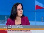 Kontrowersja w kampanii wyborczej Janusza Palikota