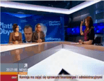 Jarosław Gowin domaga się debaty z Donaldem Tuskiem i wysyła do niego list otwarty