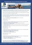 Projekt: Oceany Wolne od Europejskich Zanieczyszczeń 2011-2010