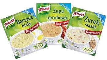 Zdjęcie: Ulubione zupy na każdą kieszeń
