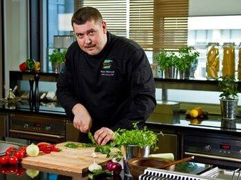 Zdjęcie: Wielkanocny poradnik szefa kuchni Knorr