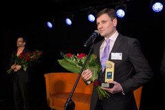 Detaliści wybrali MAKRO Cash & Carry Dystrybutorem Roku 2013