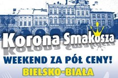 Korony Smakosza rozdane! Mieszkańcy Bielska - Białej wybrali najlepsze restauracje w swoim mieście