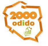 Dynamiczny rozwój sieci ODIDO – 2000. sklep otwarto w Mińsku Mazowieckim