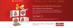 Pre-paid na paczki. Poczta Polska rusza z pakietem dla e-biznesu