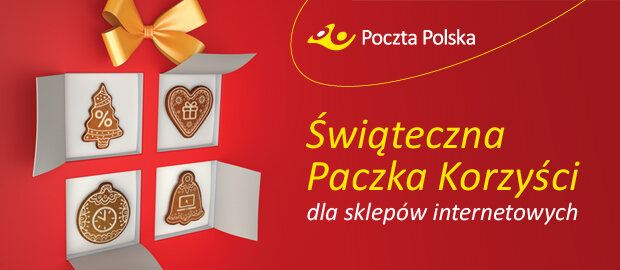Poczta Polska: nawet 75 procent zniżki na przesyłki paczkowe