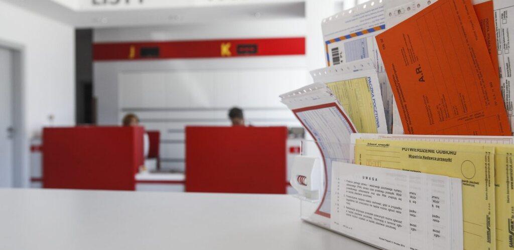 Poczta Polska otwiera nowe placówki w stolicy