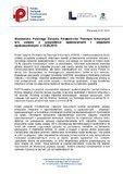 Stanowisko PZPTS w/s ustawy o gospodarce opakowaniami i odpadami opakowaniowymi